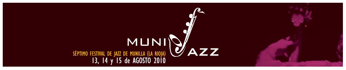 Munijazz 2010