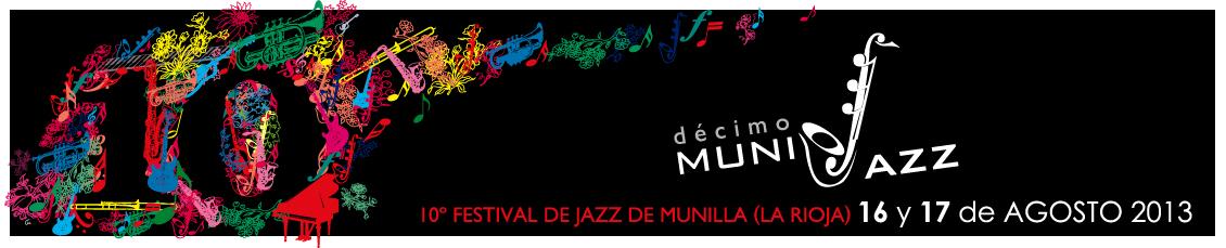 Munijazz 2013